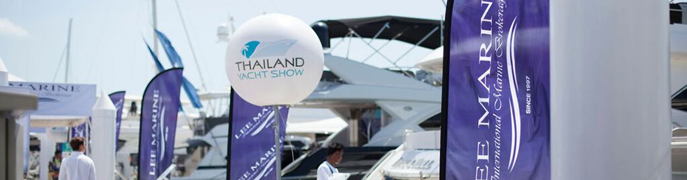More And More Aboard For The Second Thailand Yacht Show
