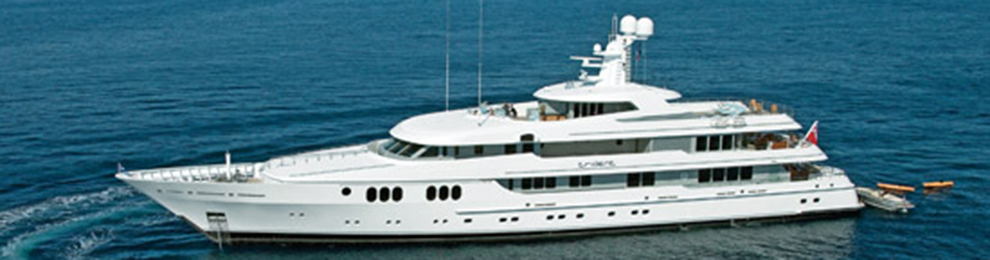 Feadship's Fleet For Asian Waters